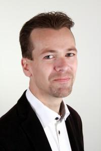 Mads Lindholm, erhvervspsykolog, ph.d.