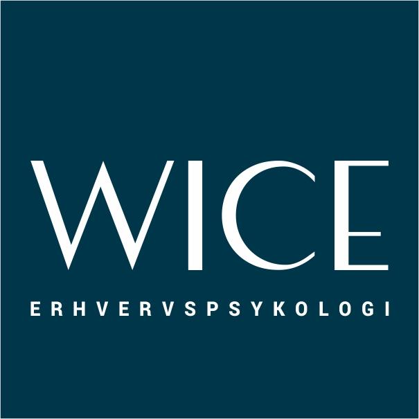 WICE er en psykologisk konsulentvirksomhed, der arbejder med ledelse, god arbejdslyst og strategisk indretning. Vi tilbyder ledersparring, psykologsamtaler, kurser og konsulentydelser.
